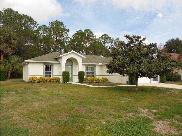 7 Wilmont Place, Palm Coast, FL 32164 (MLS #V4911564) :: The Duncan Duo Team
