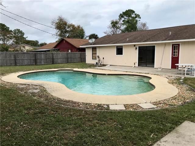 2620 Willow Oak Drive, Edgewater, FL 32141 (MLS #V4911575) :: Florida Real Estate Sellers at Keller Williams Realty