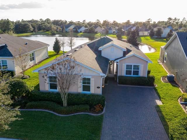 208 Cypress Hills Way, Deland, FL 32724 (MLS #V4911588) :: Florida Life Real Estate Group