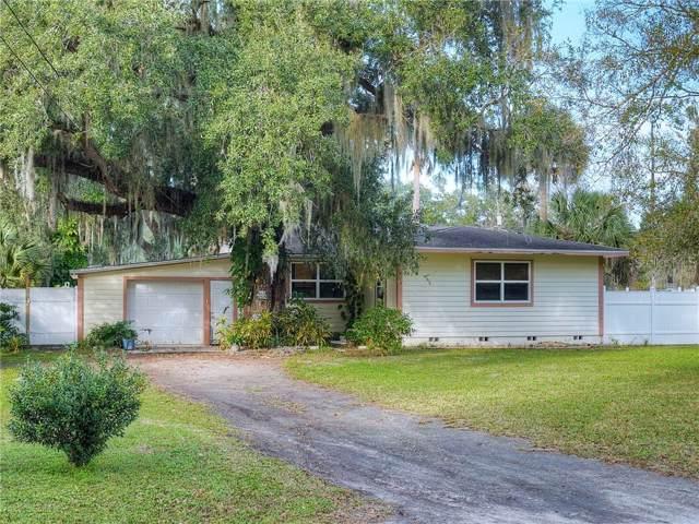 1929 Jungle Road, New Smyrna Beach, FL 32168 (MLS #V4911593) :: Florida Real Estate Sellers at Keller Williams Realty