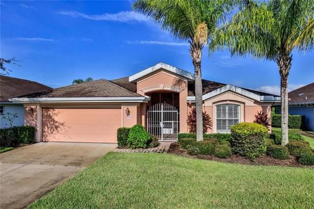 Address Not Published, Port Orange, FL 32128 (MLS #V4911597) :: Armel Real Estate