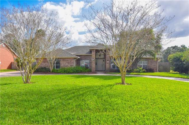 119 Pine Valley Court, Debary, FL 32713 (MLS #V4911601) :: The Duncan Duo Team