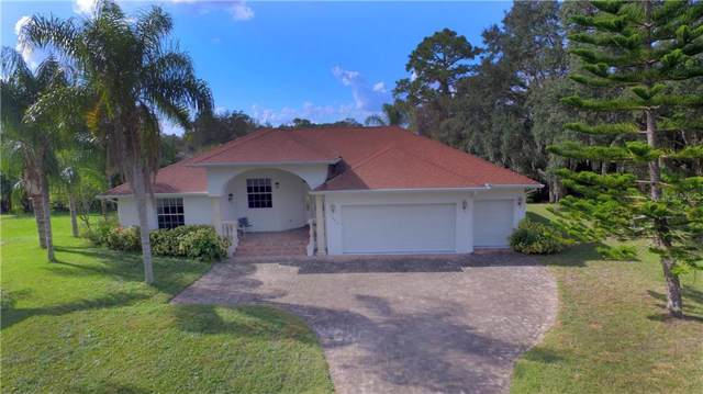 1954 Bayview Drive, New Smyrna Beach, FL 32168 (MLS #V4911603) :: Florida Real Estate Sellers at Keller Williams Realty