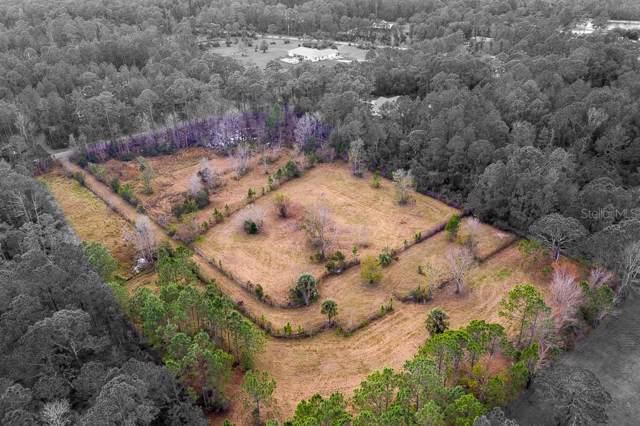 155 El Pino Drive, New Smyrna Beach, FL 32168 (MLS #V4911605) :: Florida Real Estate Sellers at Keller Williams Realty