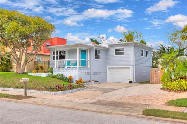 129 Magnolia Drive, Ormond Beach, FL 32176 (MLS #V4911612) :: Cartwright Realty