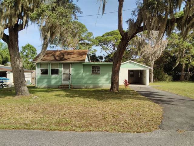 2617 Edgewater Avenue, New Smyrna Beach, FL 32168 (MLS #V4911616) :: Delgado Home Team at Keller Williams