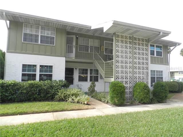 840 Center Avenue #10, Holly Hill, FL 32117 (MLS #V4911620) :: Florida Life Real Estate Group