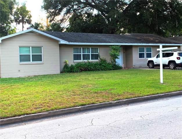407 W 19TH Street, Sanford, FL 32771 (MLS #V4911622) :: Team Bohannon Keller Williams, Tampa Properties