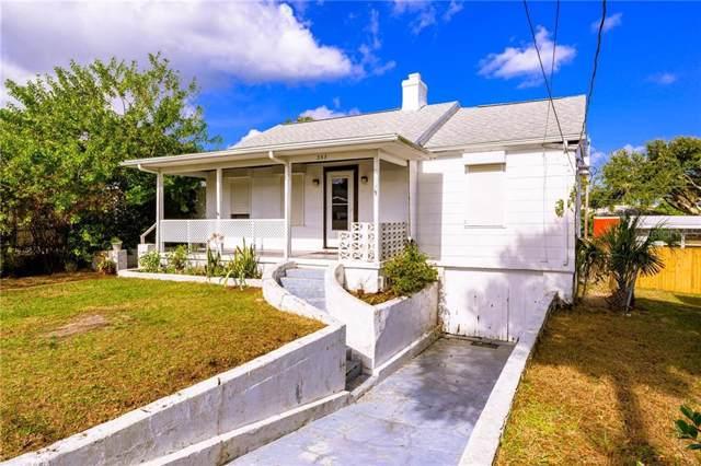 353 Phoenix Avenue, Daytona Beach, FL 32118 (MLS #V4911627) :: 54 Realty
