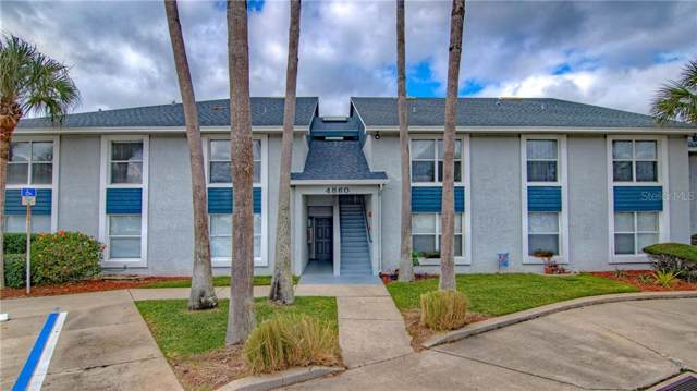 4860 S Atlantic Avenue #2030, New Smyrna Beach, FL 32169 (MLS #V4911628) :: Florida Real Estate Sellers at Keller Williams Realty