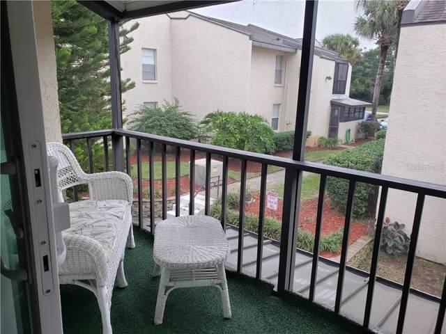 100 E Kentucky Avenue D103, Deland, FL 32724 (MLS #V4911630) :: Team Bohannon Keller Williams, Tampa Properties