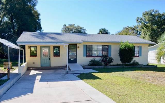 1504 Stevens Avenue, Deland, FL 32720 (MLS #V4911638) :: 54 Realty