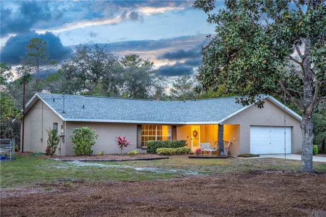 620 Cracker Avenue, Osteen, FL 32764 (MLS #V4911641) :: Gate Arty & the Group - Keller Williams Realty Smart