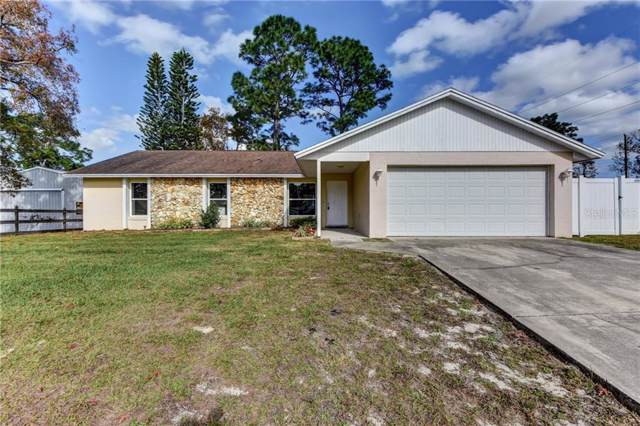 2968 Nobleton Street, Deltona, FL 32738 (MLS #V4911649) :: Team Bohannon Keller Williams, Tampa Properties