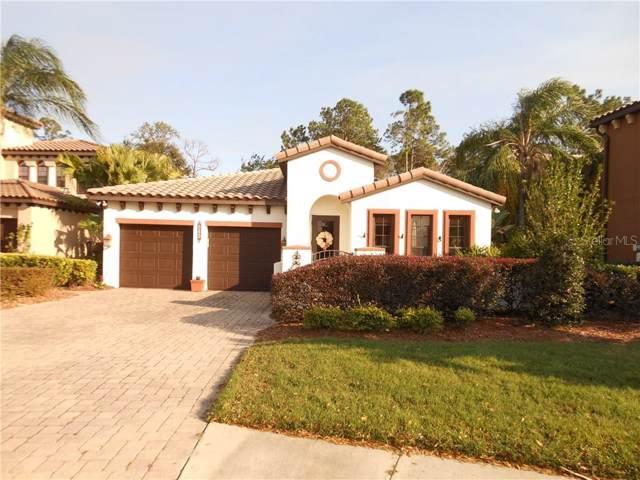 605 Via Chris Court, Debary, FL 32713 (MLS #V4911665) :: Premier Home Experts