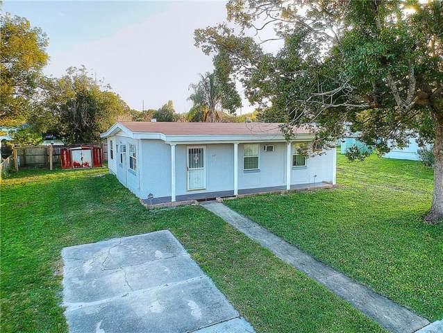 1483 Renton Street, Deltona, FL 32725 (MLS #V4911670) :: Lock & Key Realty