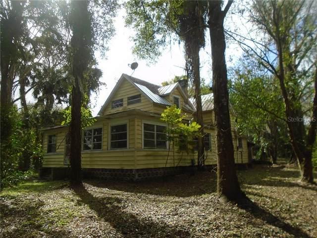 2440 E New York Avenue, Deland, FL 32724 (MLS #V4911674) :: Cartwright Realty