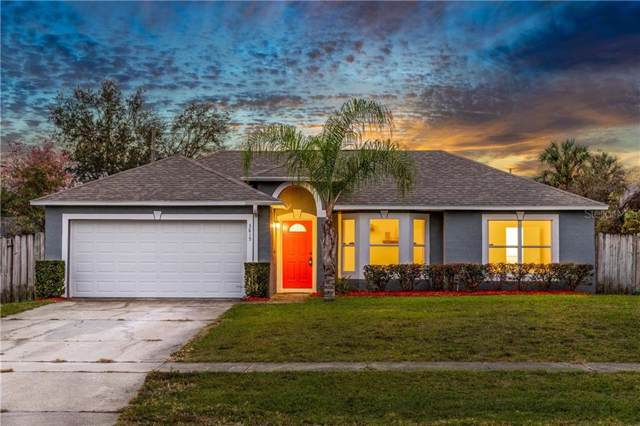 3815 Pinehurst Street, Deltona, FL 32738 (MLS #V4911676) :: Cartwright Realty