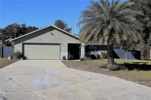 2392 Brimhall Court, Deltona, FL 32738 (MLS #V4911680) :: Delgado Home Team at Keller Williams