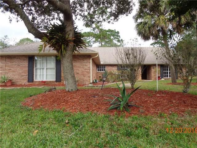 106 Pine Valley Court, Debary, FL 32713 (MLS #V4911682) :: Premier Home Experts