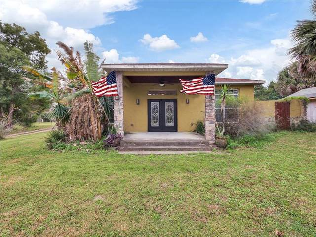 200 E New Hampshire Avenue, Deland, FL 32724 (MLS #V4911692) :: Team Bohannon Keller Williams, Tampa Properties