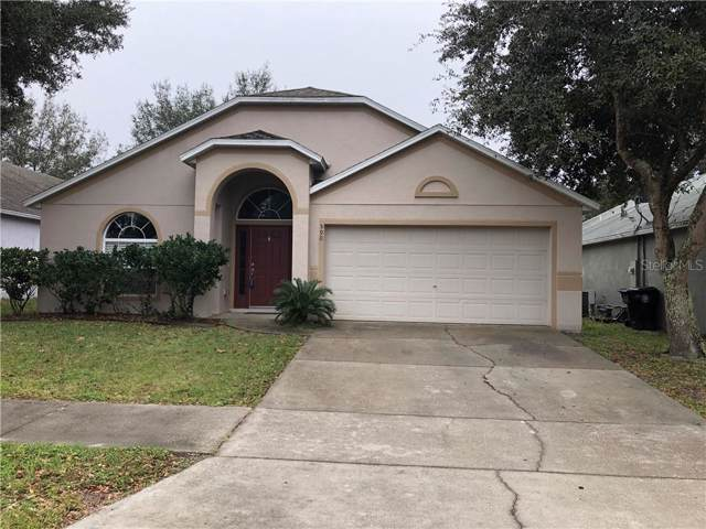 590 Gilmore Stage Road, Orange City, FL 32763 (MLS #V4911697) :: The A Team of Charles Rutenberg Realty