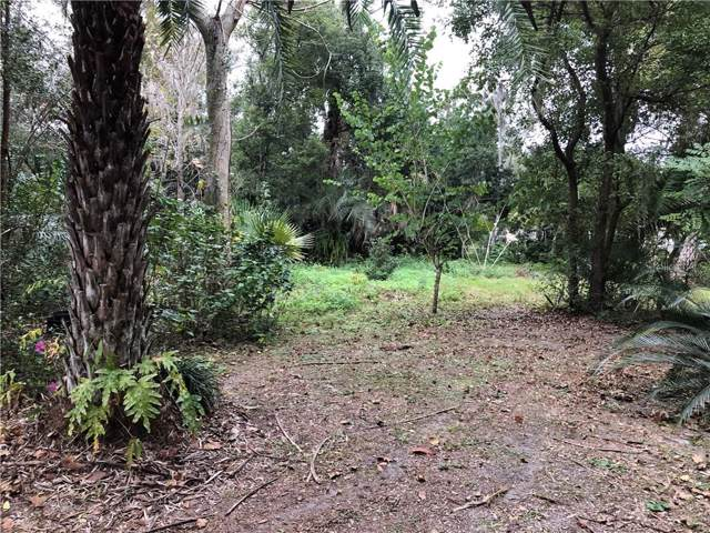 N Clara Avenue, Deland, FL 32720 (MLS #V4911699) :: Griffin Group