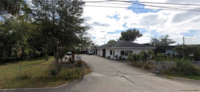 122 E New Hampshire, Deland, FL 32724 (MLS #V4911704) :: Griffin Group