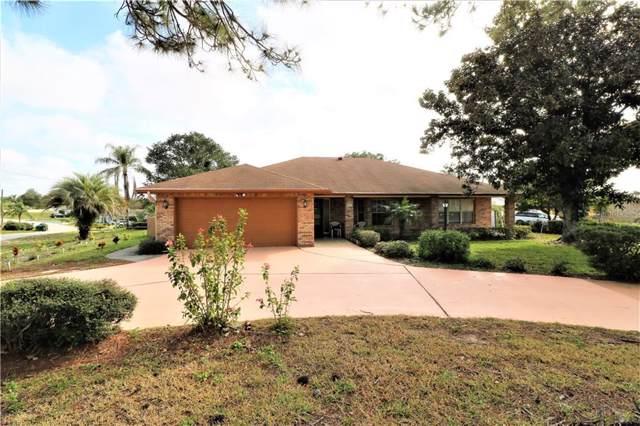 1881 Eden Drive, Deltona, FL 32725 (MLS #V4911709) :: Team Bohannon Keller Williams, Tampa Properties