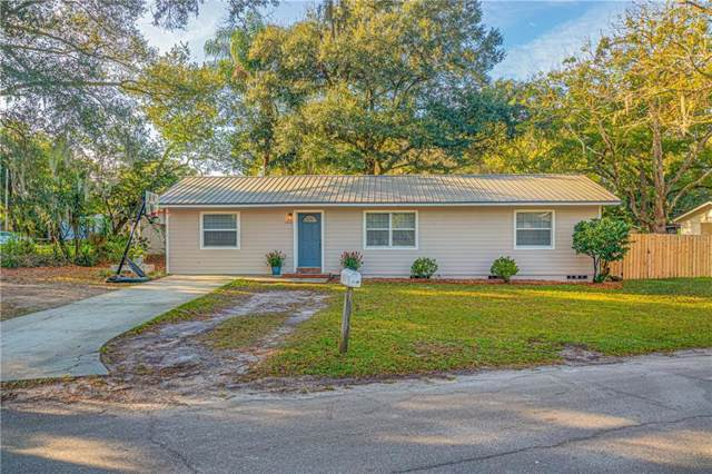 1408 N Garfield Avenue, Deland, FL 32724 (MLS #V4911714) :: The Figueroa Team