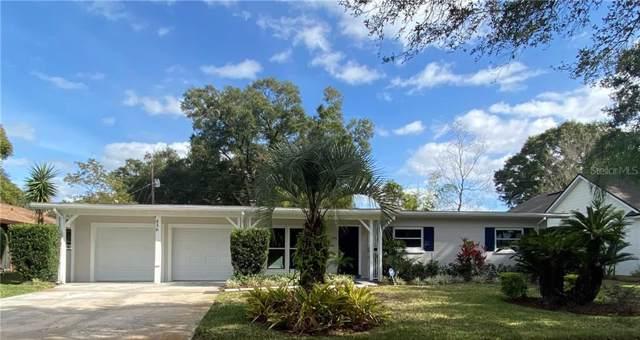 436 Darcey Drive, Winter Park, FL 32792 (MLS #V4911721) :: Alpha Equity Team