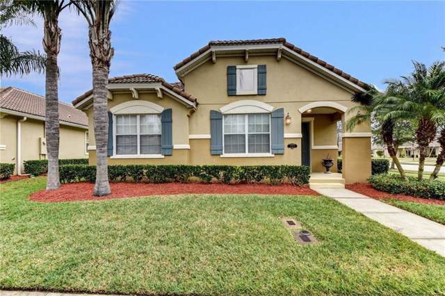 3321 Cerro Avenue, New Smyrna Beach, FL 32168 (MLS #V4911722) :: BuySellLiveFlorida.com