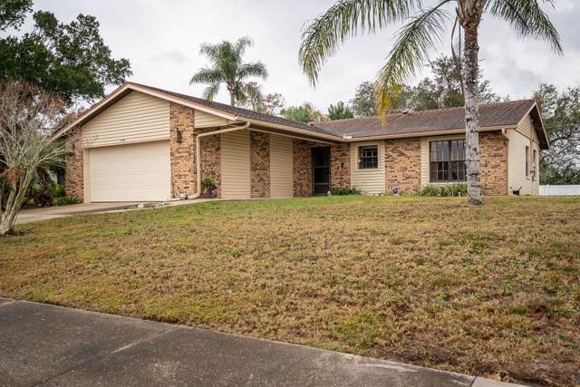 1320 Humphrey Boulevard, Deltona, FL 32738 (MLS #V4911728) :: Cartwright Realty
