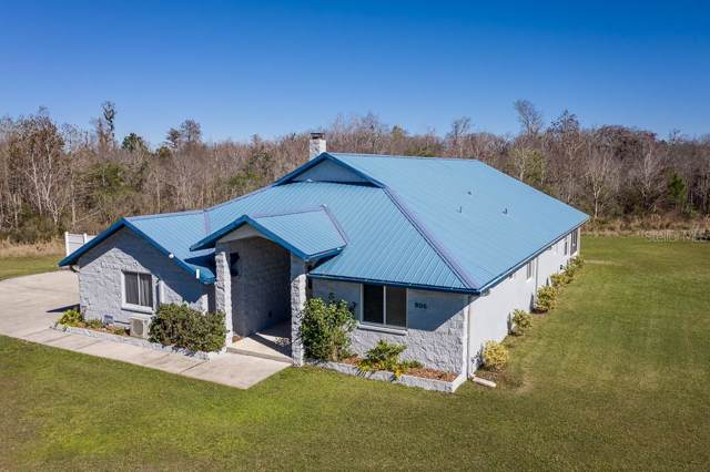 505 Shedd Lane, Ormond Beach, FL 32174 (MLS #V4911737) :: Griffin Group