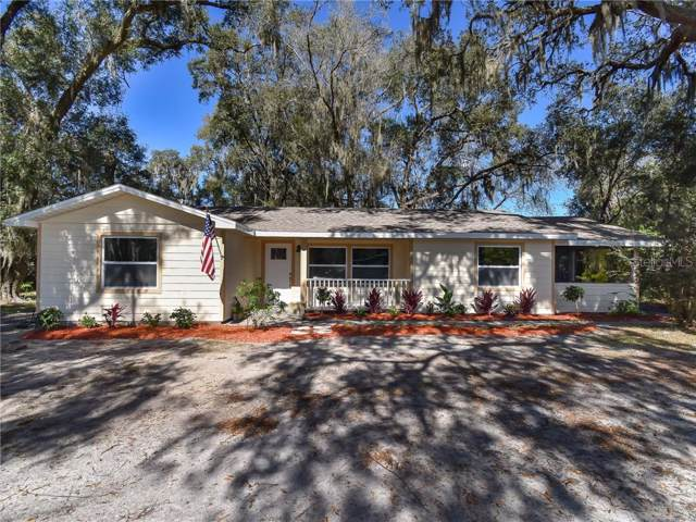 1503 E Voorhis Avenue, Deland, FL 32724 (MLS #V4911738) :: Team Bohannon Keller Williams, Tampa Properties