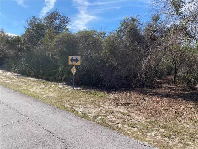 2090 Galveston Avenue, Deltona, FL 32725 (MLS #V4911740) :: Team Bohannon Keller Williams, Tampa Properties