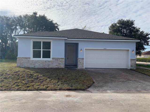 2405 Belle Grace Cove, Sanford, FL 32771 (MLS #V4911741) :: Kendrick Realty Inc