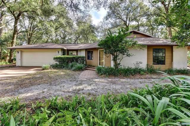 2663 Magnolia Road, Deland, FL 32720 (MLS #V4911748) :: Team Bohannon Keller Williams, Tampa Properties