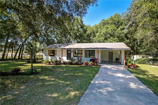 930 Louise Lane, Deland, FL 32720 (MLS #V4911750) :: Team Bohannon Keller Williams, Tampa Properties