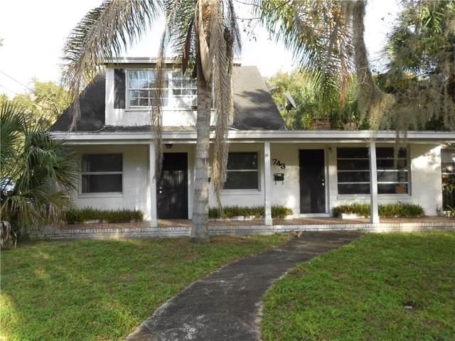 743 N Clara Avenue, Deland, FL 32720 (MLS #V4911774) :: The Duncan Duo Team