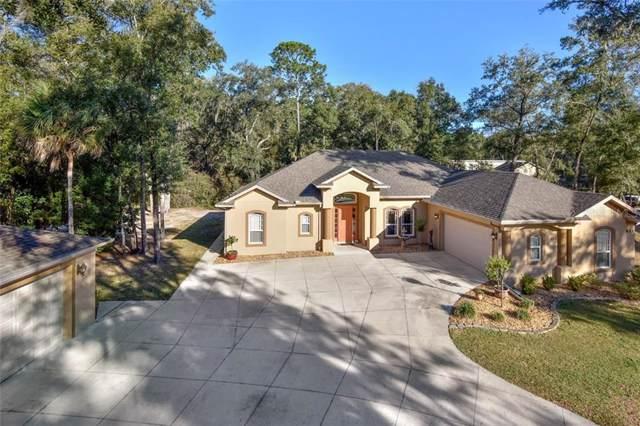 823 E French Avenue, Orange City, FL 32763 (MLS #V4911794) :: Lock & Key Realty