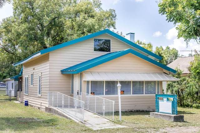 1004 Talton Avenue, Deland, FL 32720 (MLS #V4911797) :: Zarghami Group