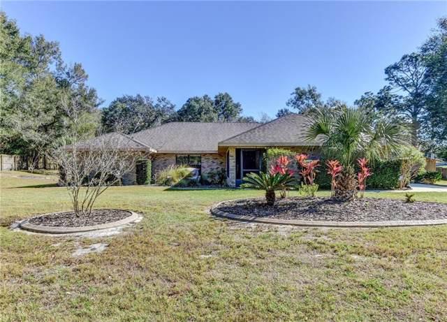 1156 S Carpenter Avenue, Orange City, FL 32763 (MLS #V4911808) :: Lock & Key Realty