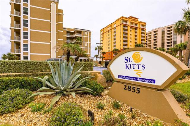 2855 S Atlantic Avenue #101, Daytona Beach Shores, FL 32118 (MLS #V4911813) :: Florida Life Real Estate Group