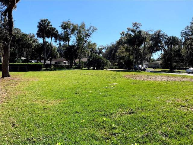 2645 Wood Duck Village, Deland, FL 32720 (MLS #V4911874) :: Bustamante Real Estate