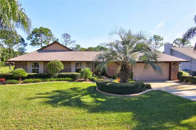 1886 Seclusion Drive, Port Orange, FL 32128 (MLS #V4911921) :: Florida Life Real Estate Group