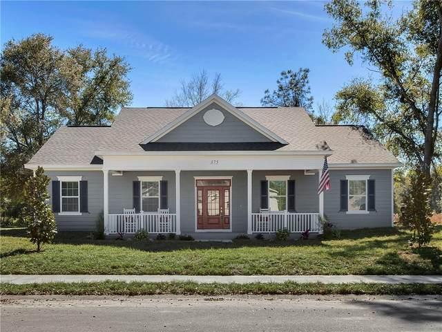 375 W Park Street, Lake Helen, FL 32744 (MLS #V4911932) :: Homepride Realty Services