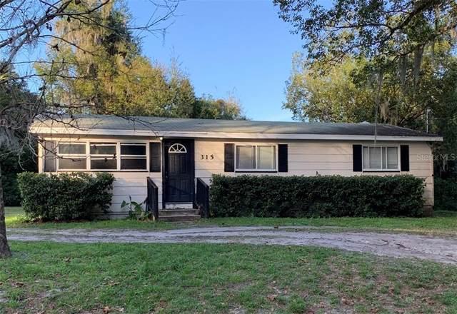 315 Cherokee Avenue, Orange City, FL 32763 (MLS #V4911936) :: Lock & Key Realty