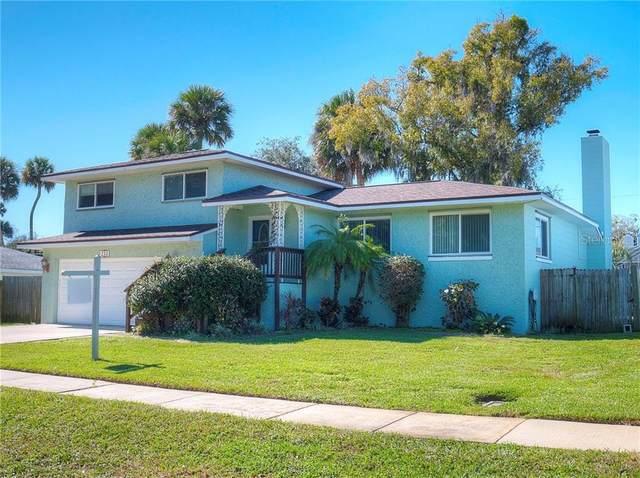 233 Brittany Avenue, Port Orange, FL 32127 (MLS #V4911950) :: Carmena and Associates Realty Group