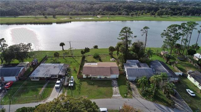 Address Not Published, Edgewater, FL 32132 (MLS #V4911962) :: Florida Life Real Estate Group